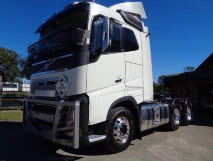 DSC06176 440x333 - 2016 Volvo FH600