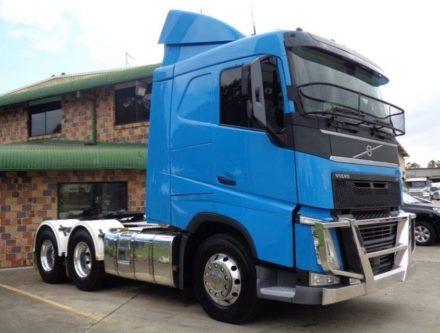 DSC05545 440x333 - 2015 Volvo FH540