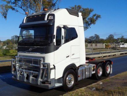 DSC06054 440x333 - 2014 Volvo FH700 Globetrotter