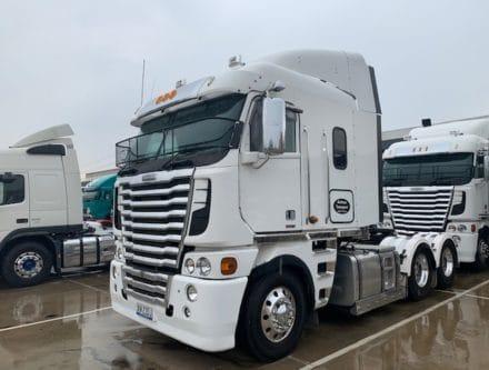 2016 Freightliner Argosy