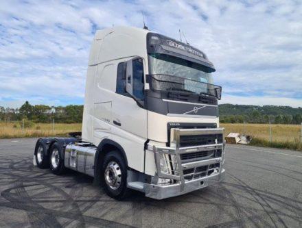 20200531 024446850 iOS 440x333 - 2018 Volvo FH 13 Globetrotter